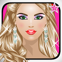 Best Dress Up and Makeup Games icon