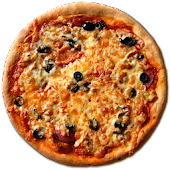 Pizza Restaurant Locator