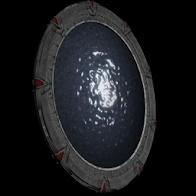 Stargate Two Live Wallpaper