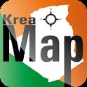 KreaMap icon