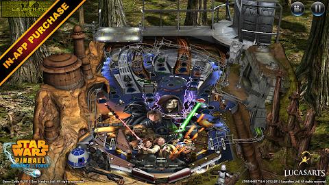 Star Wars™ Pinball 4 Screenshot 16