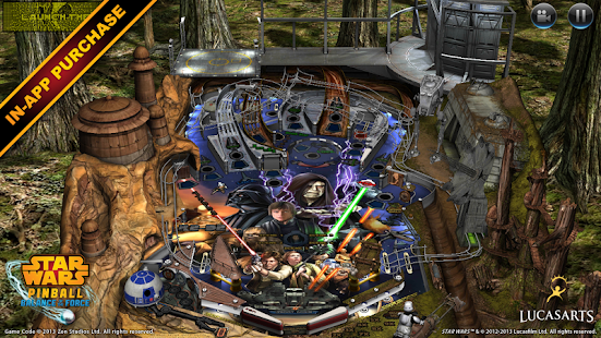 Star Wars™ Pinball 4 Screenshot 31