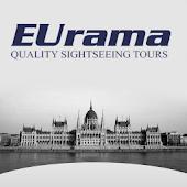 Eurama Budapest Sightseeing