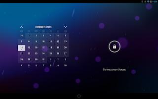 Screenshot of Today Calendar Pro