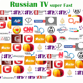RUSSIAN TV SUPER FAST TV FREE