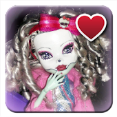 Monster High Fan App