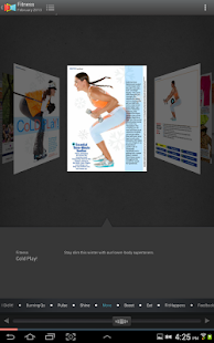 Texture – Digital Magazines Screenshot 25