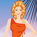 Summer Elegance Dress Up Game icon