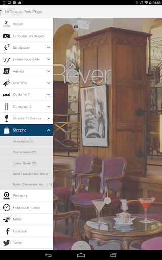 玩旅遊App Le Touquet-Paris-Plage免費 APP試玩