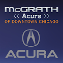 McGrath Acura Downtown Chicago icon