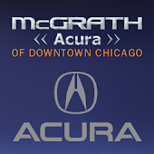 McGrath Acura Downtown Chicago
