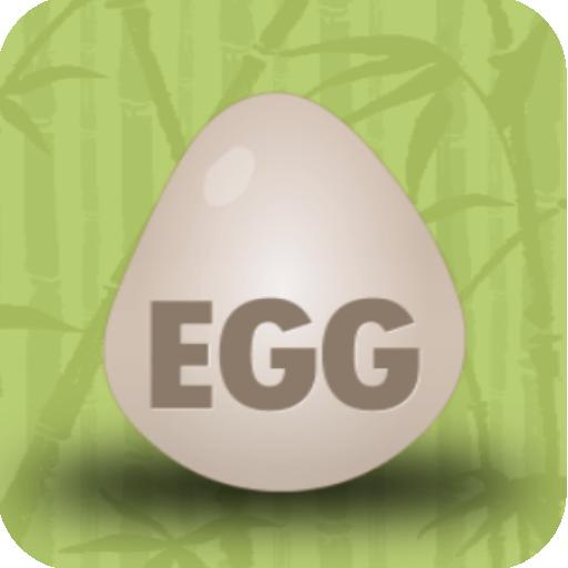 扔雞蛋 休閒 App Store-愛順發玩APP