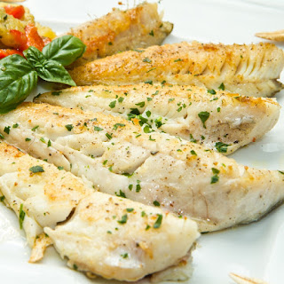 White Fish In Foil Recipes.