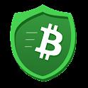 GreenAddress Bitcoin Wallet icon