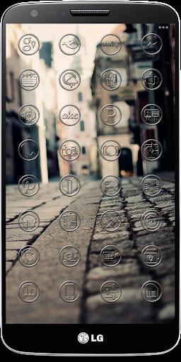 Glass'd  screenshots 3