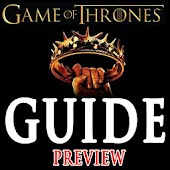 Game of Thrones Guide PREVIEW