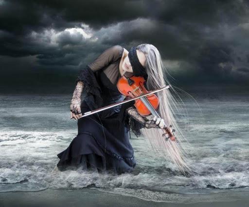 流行小提琴譜 - 二代樂譜帝國
