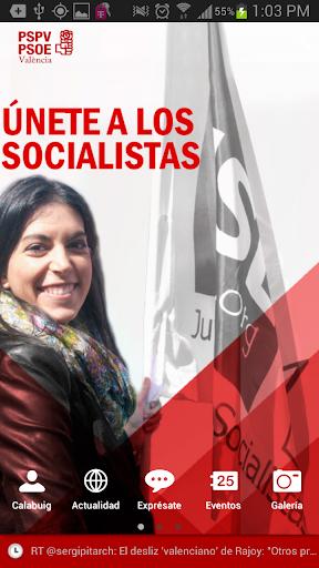 PSOE Valencia