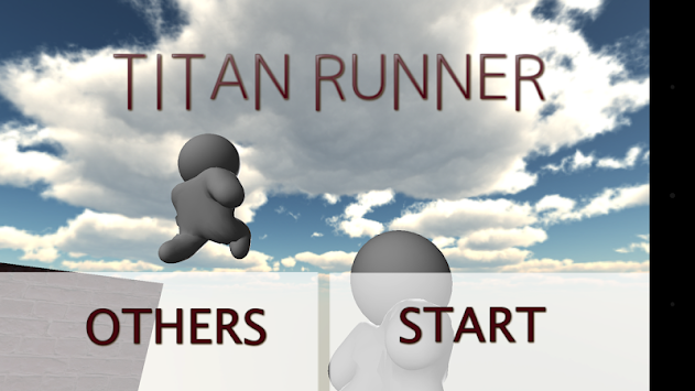 TitanRunner -FREE 3D GAME- apk screenshot