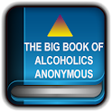 Big Book- Alcoholics Anonymous icon