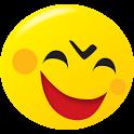 Naurunappula icon