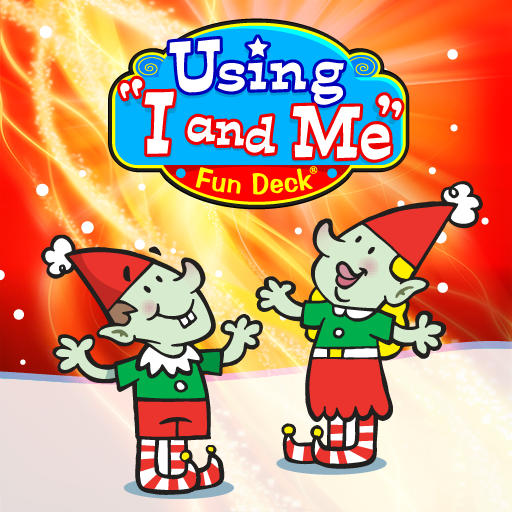 Using I And Me