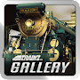 Trainz Gallery APK icon