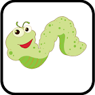 Stop the Worms! icon