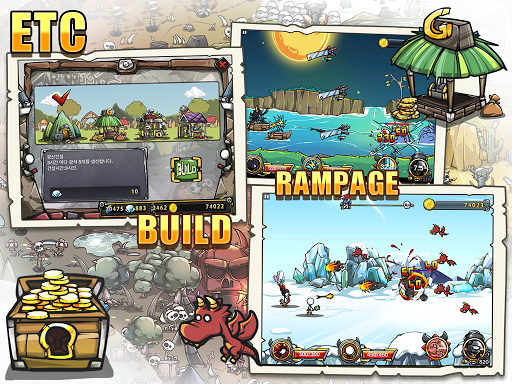 Cartoon Defense 4 1.1.7 screenshots 15