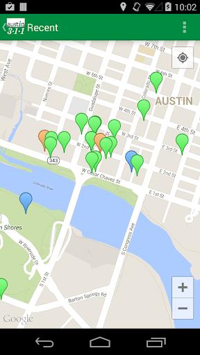 Austin 311  screenshots 3