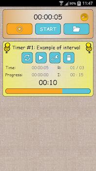 TTS Timer Pro