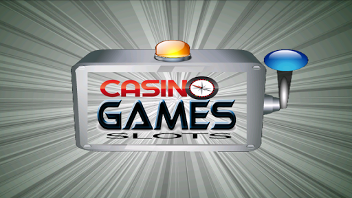 casino games slots
