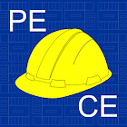 PE Civil Engineering Exam Prep icon
