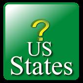 Key: US States