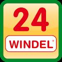 Windel Advent Calendar icon