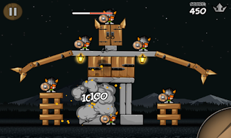 Screenshot of Siege Hero