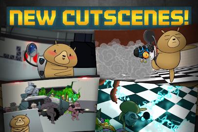 Battle Bears Zero Screenshot 6