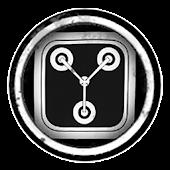 Time Circuit Panel WatchFace