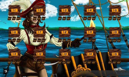 The Pirate Game (Free)- screenshot thumbnail