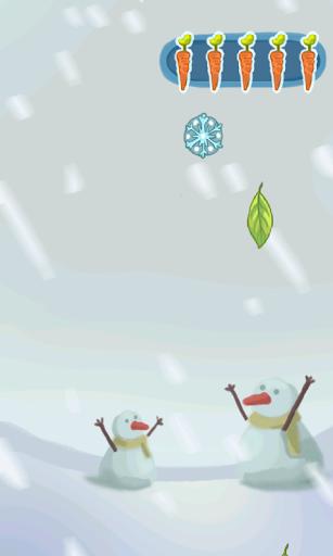 無料娱乐Appのクリスマスのゲーム:雪だるま|記事Game