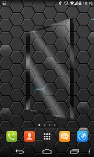 Go Launcher 3d Parallax Themes Hd Wallpapers 3 121 Apk Trending