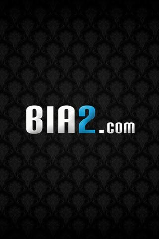 Bia2 Radio - screenshot