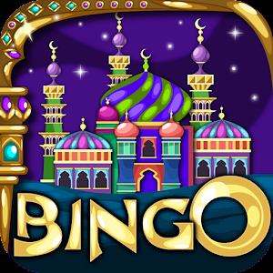 Sultan Of Bingo 2 Desert Daub for PC and MAC