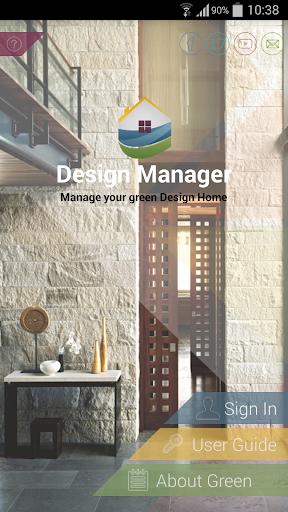 DESIGN MANAGER-GREEN BUILDING