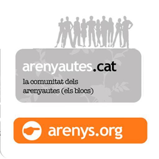 Arenyautes 社交 App LOGO-APP試玩