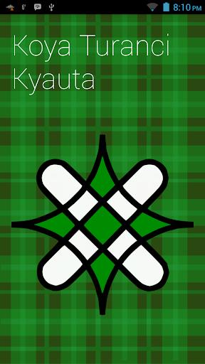 Koya Turanci - Kyauta