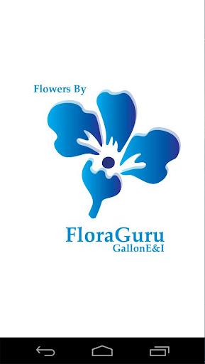 FloraGuru - Flower Delivery