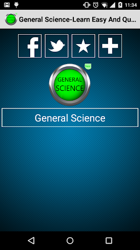 General Science-LENQ FREE