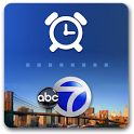 WABC Eyewitness News Alarm icon