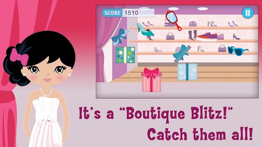 Boutique Blitz Fashion Game
